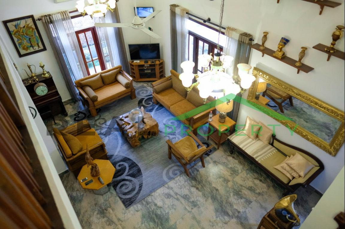 Exotic Fully Furnished 4 Bedroom House for Sale in Dehiwala-image 10