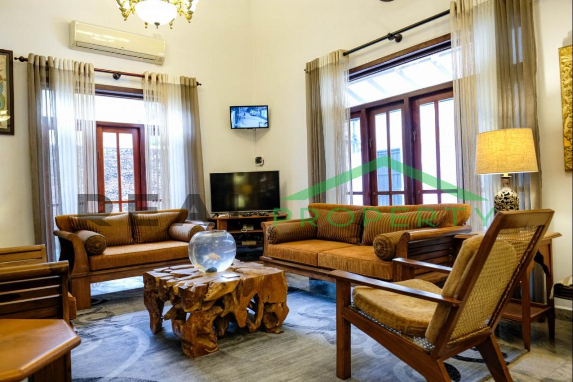 Exotic Fully Furnished 4 Bedroom House for Sale in Dehiwala-image 3