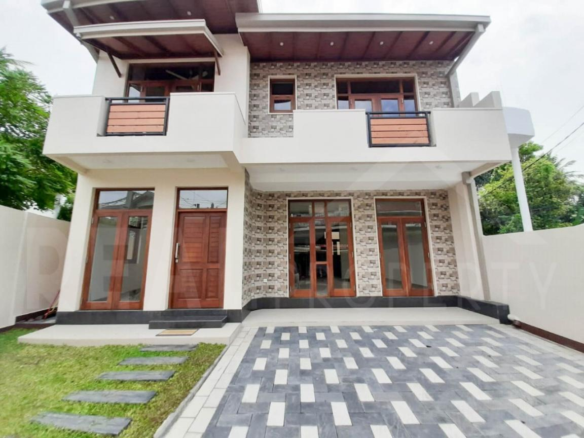 Brand New House For Sale In Kalubowila-image 0