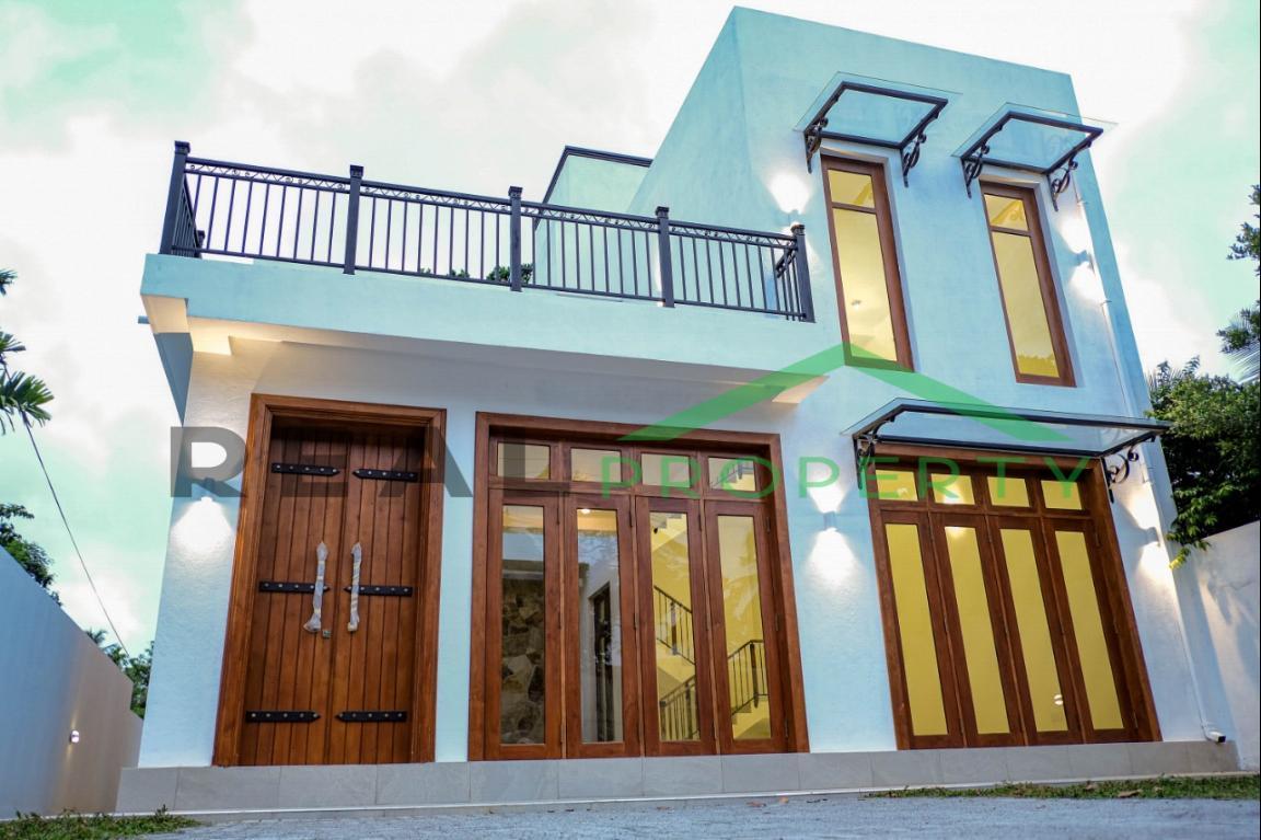 House for Sale in Hokandara-image 1