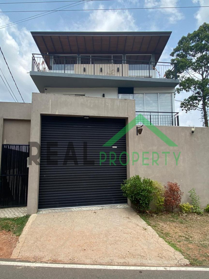 Luxury 3 Storey House For Sale in Thalawathugoda.-image 1